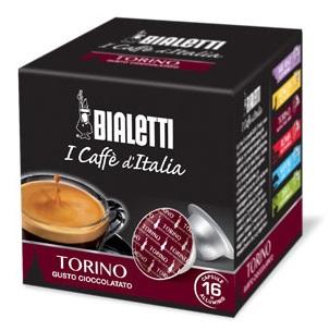 Capsule Bialetti Torino