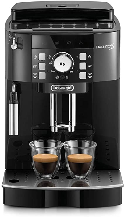 Macchina da caffè automatica delonghi